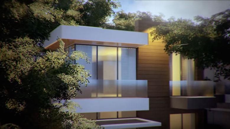 Virtuality Live - Inspiration- Short ArchViz Video