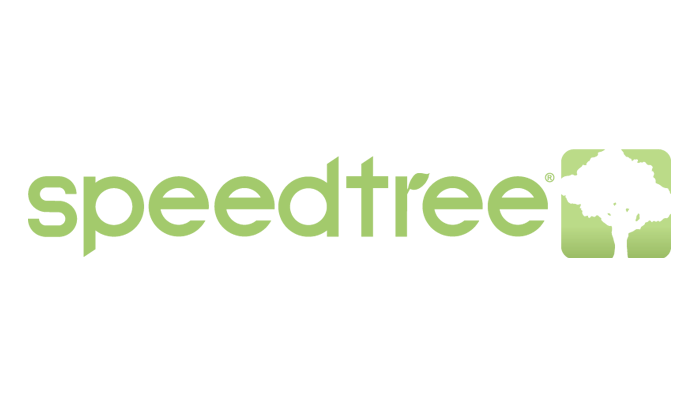 Virtuality Live Partner - Speedtree